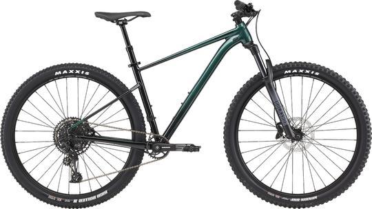 Cannondale Trail SE 2 2022