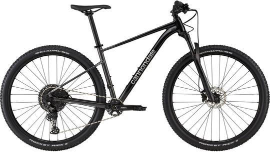 Cannondale Trail SL 3 2021
