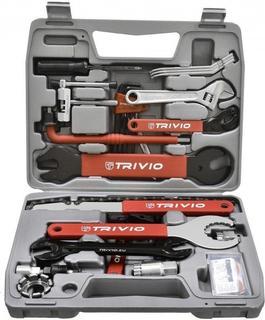 Trivio  Starter Gereedschapskoffer