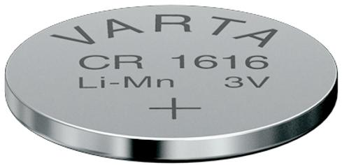 Varta Knoopcelbatterij
