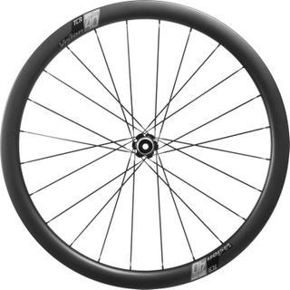 Vision SC 40 Carbon Disc Race Wielset