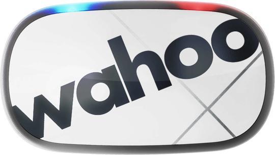 Wahoo TICKR X Hartslagmeter Stealth