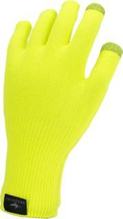 Sealskinz Waterproof All Weather Ultra Grip Handschoen