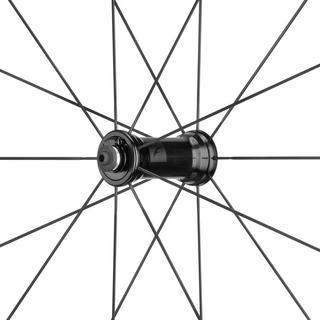 Fulcrum Wind 40 C17 Carbon Race Wielset