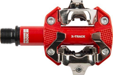 Look X-Track MTB Pedalen