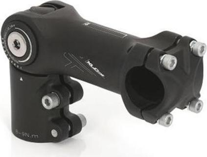 XLC Verhoogde Verstelbare stuurpen 25.4mm