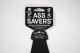 Ass Savers Achterspatbord