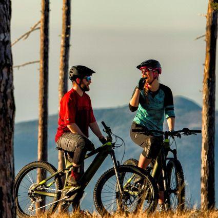 Hulp bij het kiezen van jouw mountainbike