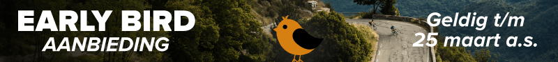 Early Bird Aanbiedingenl