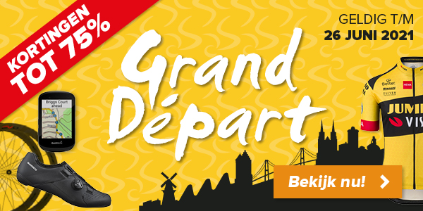Grand Depart deals