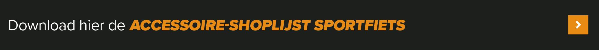 Download Accessoirelijst sportfiets