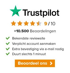Trustpilot 12GO Biking reviews