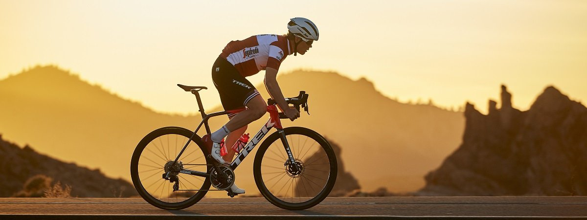 Ride into the sunset - Emonda 2021