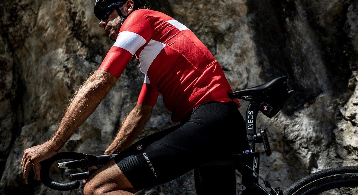 Castelli Endurance 3 Bibshort