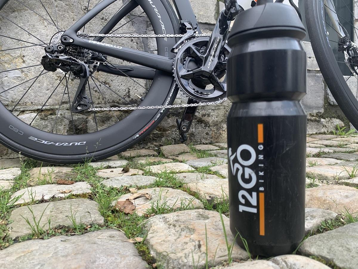 12GO Biking Dura Ace