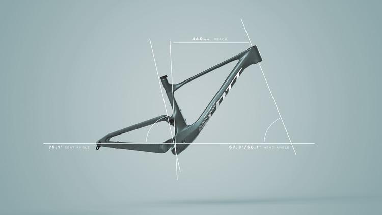 Spark geometrie