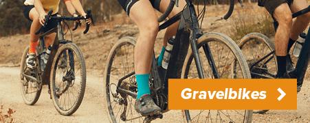 Gravelracers