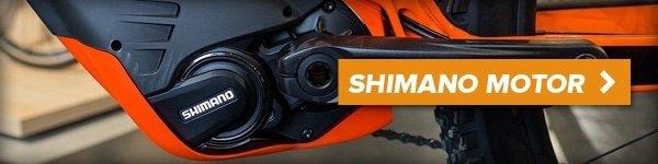 Shimano motor mobiel banner
