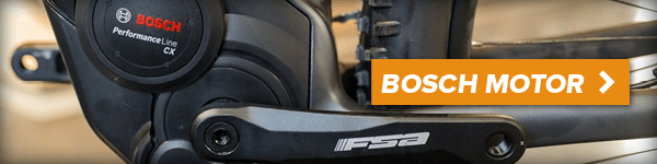 Bosch motor mobiel