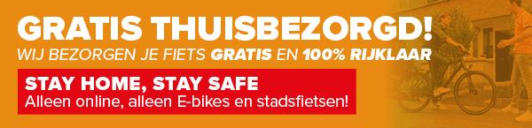 Stay Safe, bestel online