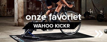 Bekijk de Wahoo Kickr