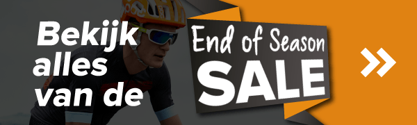 Bekijk End of Season Sale Mountainbikes