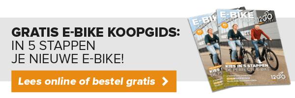 Gratis E-bike Koopgids 2021