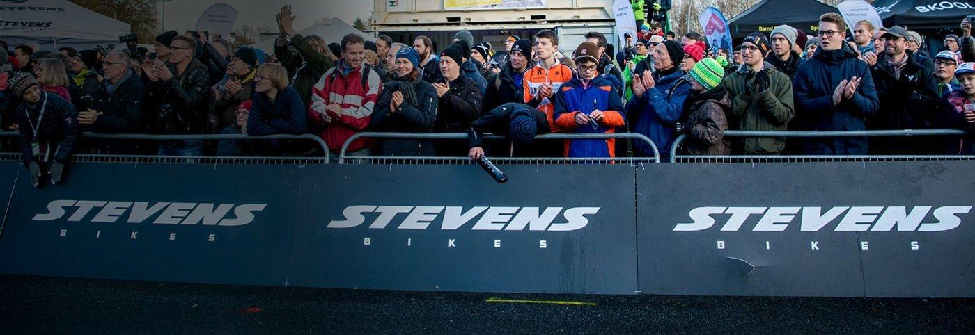 Stevens header