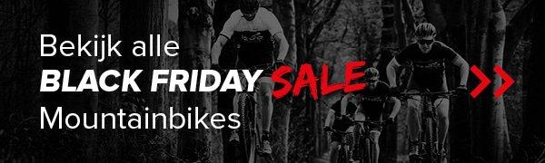 Bekijk Black Friday Sale fietsen