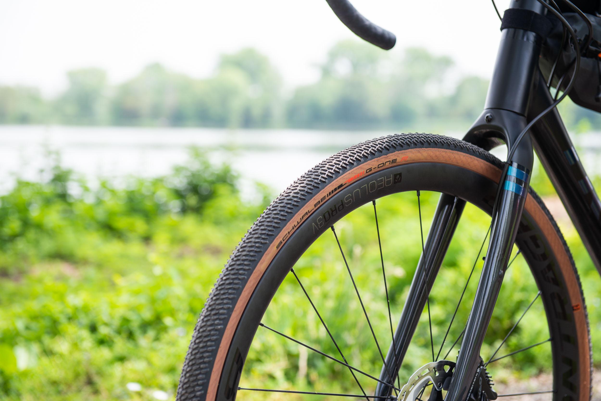 Schwalbe G-One R banden 12GO Biking