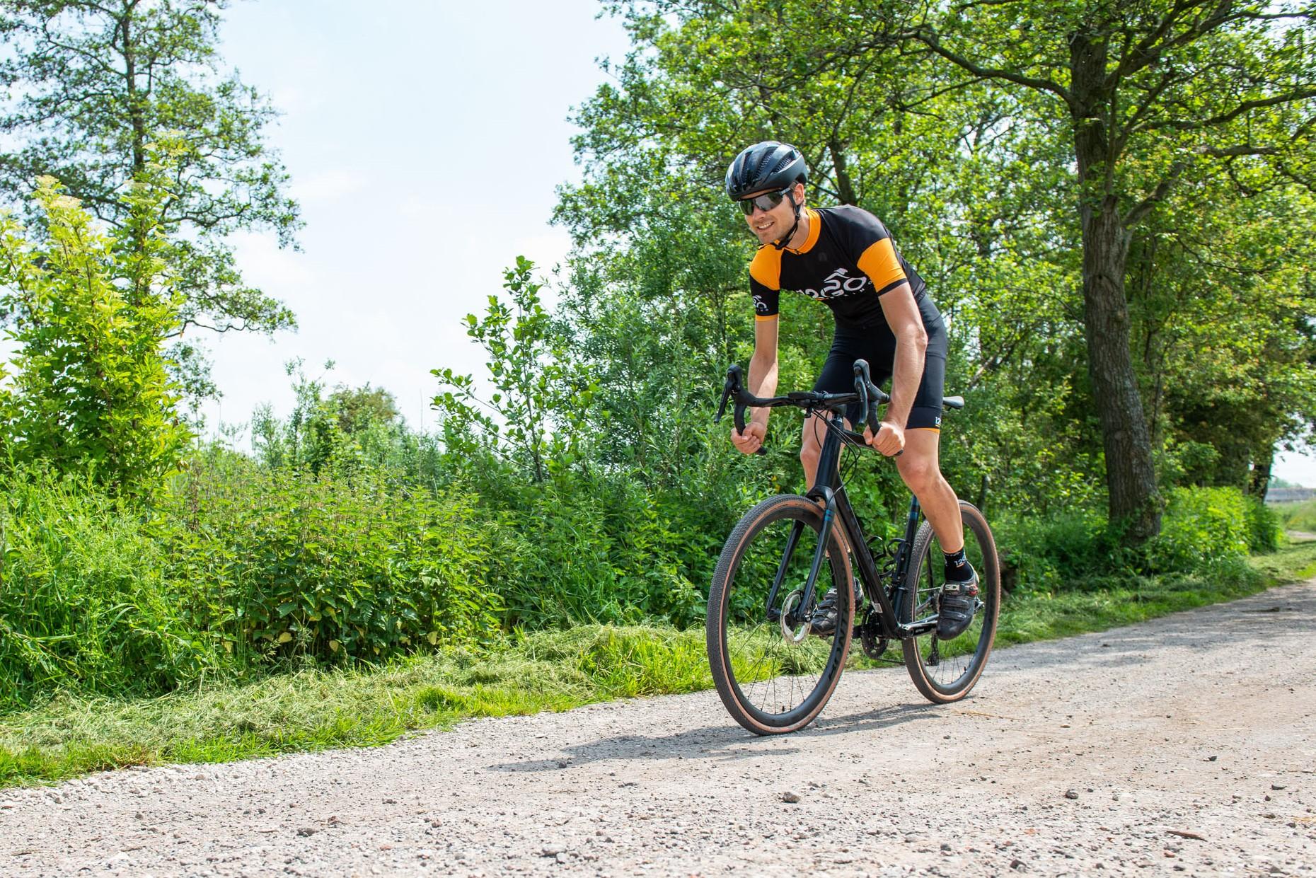 Schwalbe G-One R - 12GO Biking