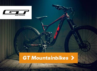 GT mountainbike
