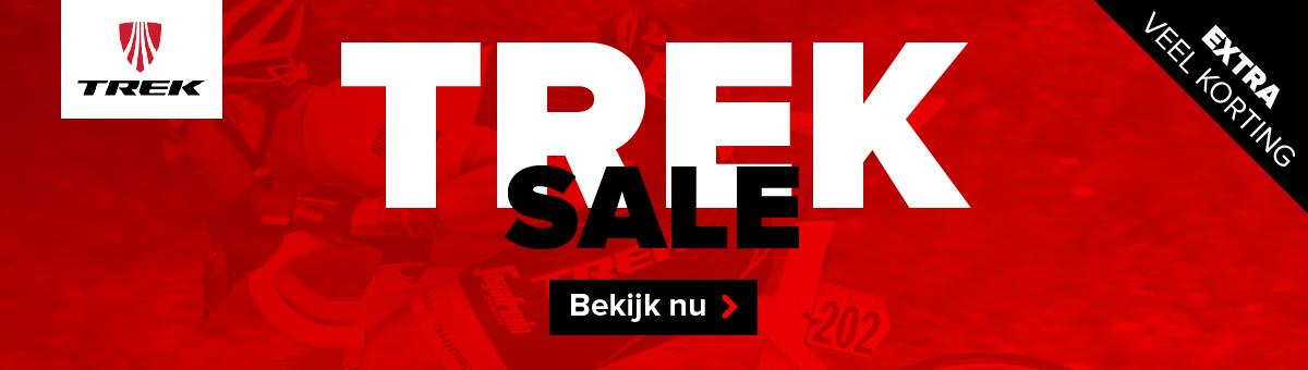 Trek Sale