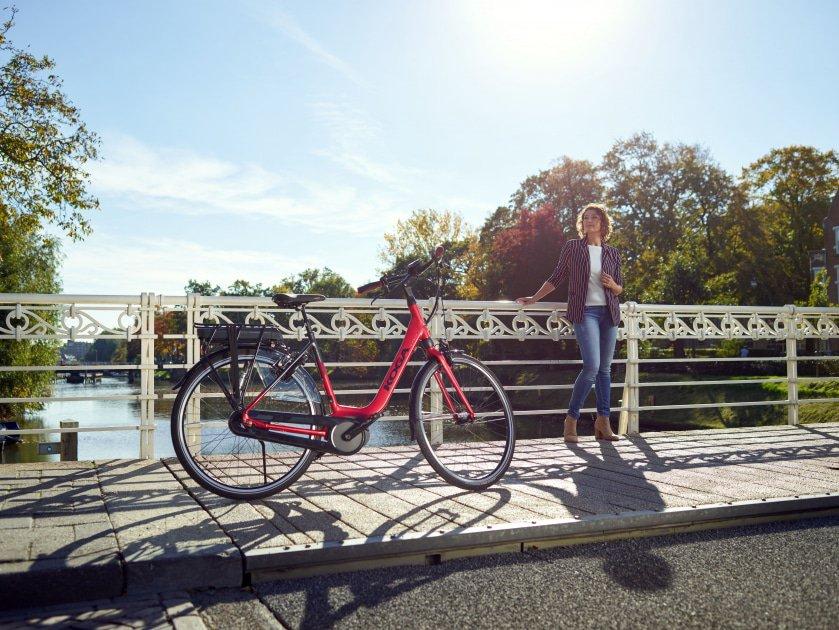 elektrische fietsen boven de 3000 euro