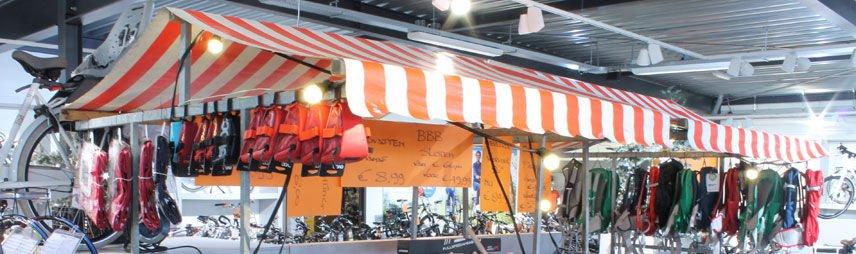 Kerstmarkt 12GO Biking