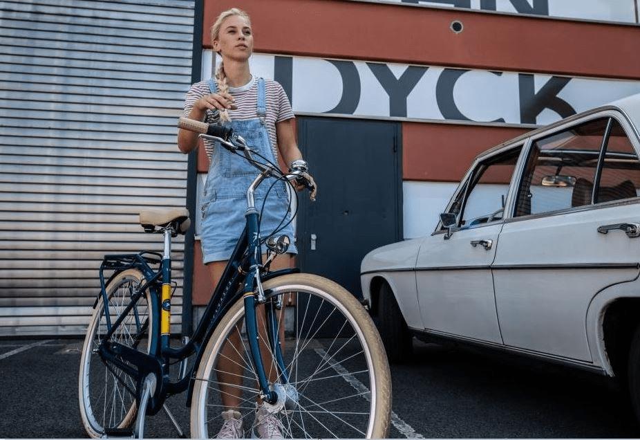 Pegasus fiet goedkoop