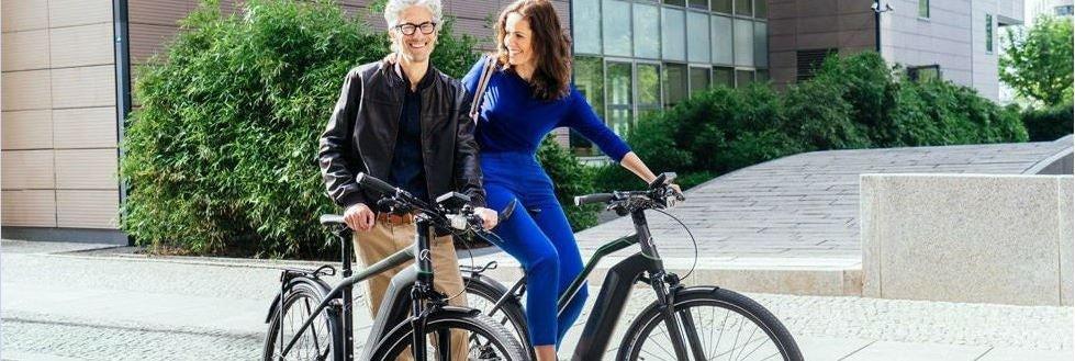 elektrische fiets rond de 3000