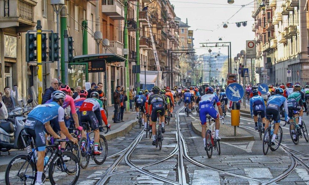 Milaan San Remo