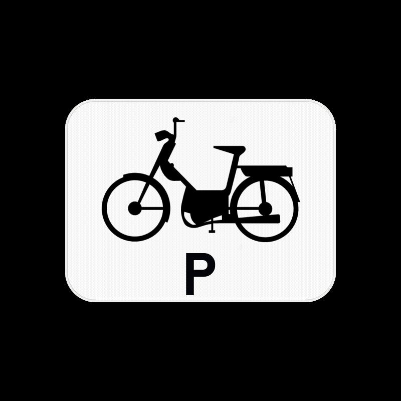 Verkeersbord regelgeving Speed Pedelecs