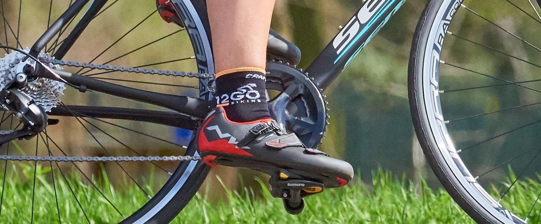 96667086a570d1 Gioede ventilatie is belangrijk voor het comfort van een schoen. Veel  raceschoenen zijn ook aan de onderzijde geventileerd