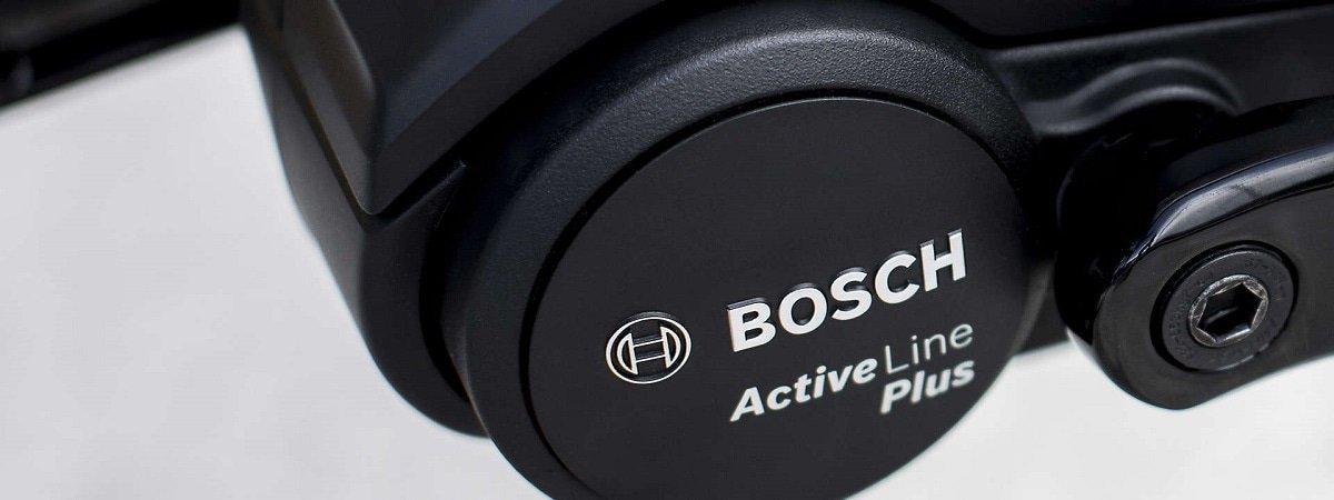 Bosch Active Plus