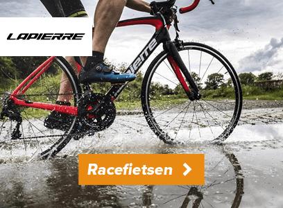 Lapierre racefietsen