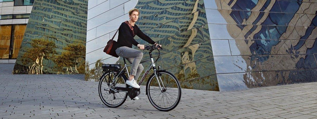e-bike koga