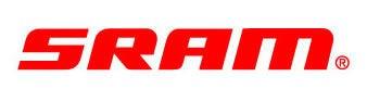 SRAM logo