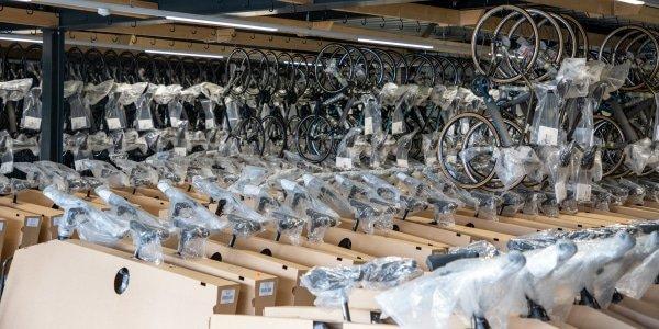 elektrische fiets vandaag bestellen