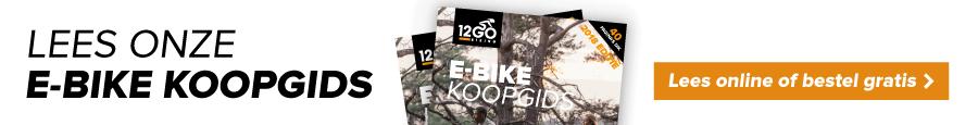 Lees onze e-bike keuzehulp