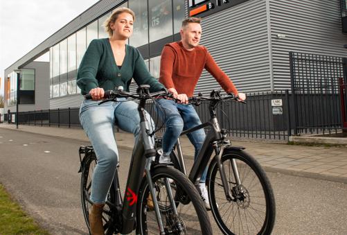 elektrische fiets online kopen