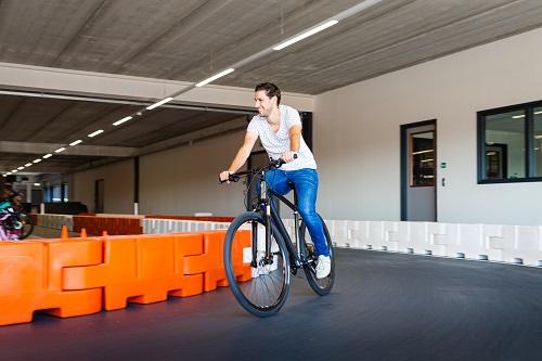 hybride fiets kopen bij 12go biking