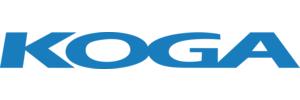 Koga Logo