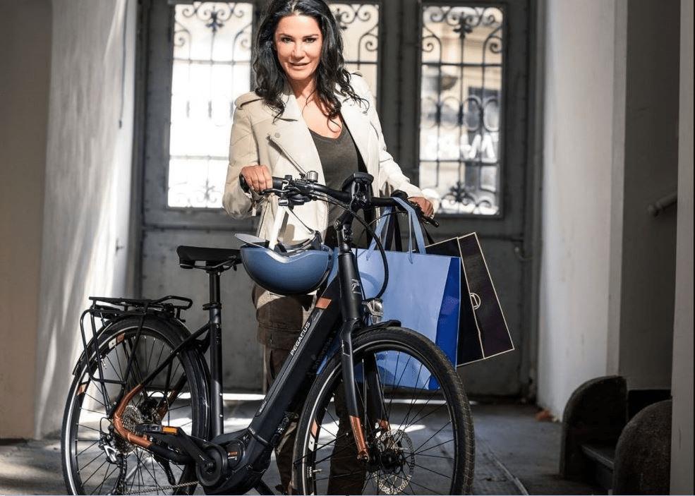 Pegasus fiets kopen